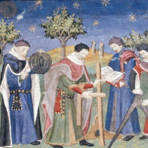 15th century science, astronomy
