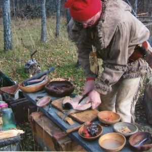 18th century cooking, 18th century food