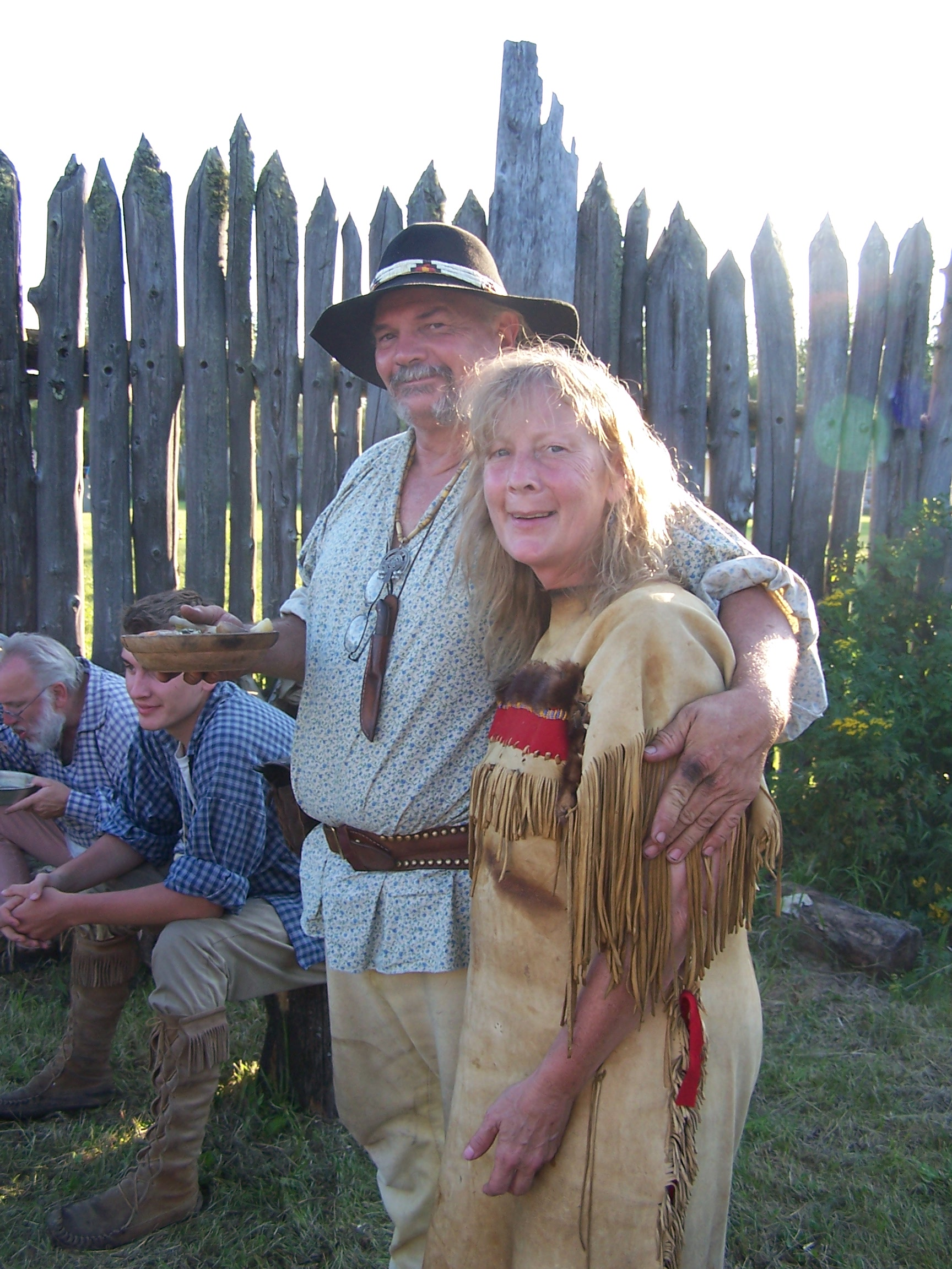 white oak rendezvous, 2010