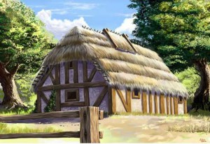 Life In The 15th Century Peasants White Oak Society