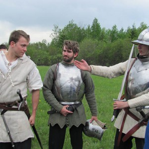 15th century mercenaries